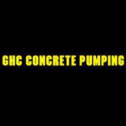 GHC Concrete Pumping