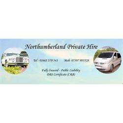 Northumberland Private Hire