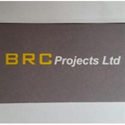 BRC Projects Ltd
