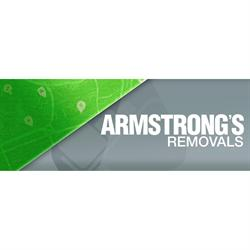 Armstrong's Removals