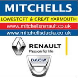 Mitchells Renault & Dacia