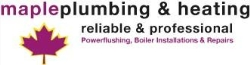 Maple Plumbing & Heating