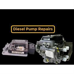 Diesel Pump Repairs