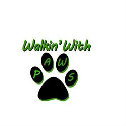 Walkin' with Paws