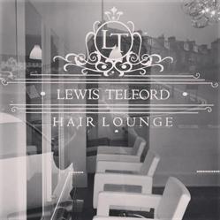 Lewis Telford
