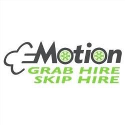 Motion Skip and Grab Hire