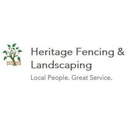 Heritage Fencing & Landscaping