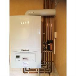 Manor Vale Plumbing & Heating Ltd