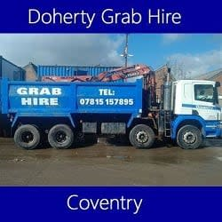 Doherty Grab Hire