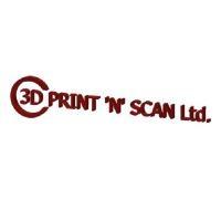 3d print n scan Ltd.