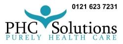 PHC Solutions - Healthcare Recruitment Consultant