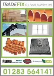 Tradefix Building Plastics Ltd