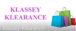 Klassey Klearance