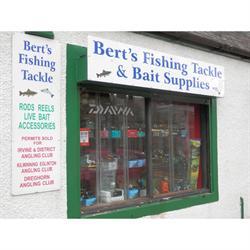 Berts Fishing Tackle