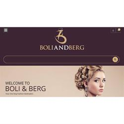 Boliandberg Ltd