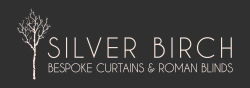 SILVER BIRCH - Bespoke Curtains, Roman Blinds & Soft Furnishings