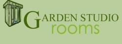 Garden Studio Rooms