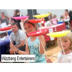 Wizzbang Entertainers