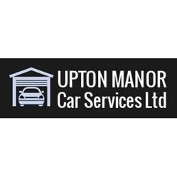 Upton Manor Car Services