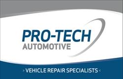 Pro-Tech Automotive Ltd.