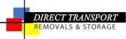 Direct Transport Removals & storage