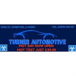 Turner Automotive Ltd