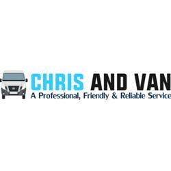 Chris & Van Manchester