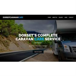 Dorset Caravan Care