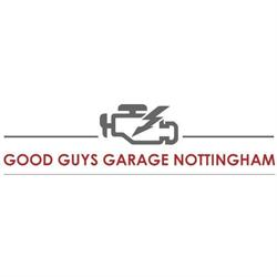 Good Guys Garage