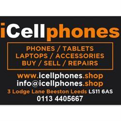 iCellphones