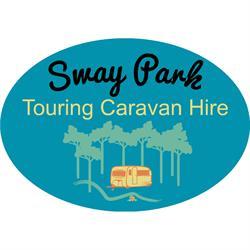 Sway Park Touring Caravan Hire