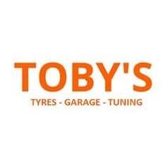 Toby's Tyres