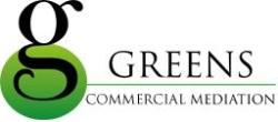 Greens Commercial Mediation Ltd
