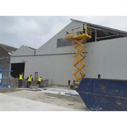 Arch Construction Systems Ltd