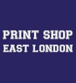 Print Shop East London