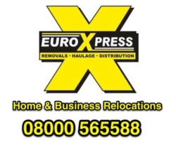 EuroXpress Removals House Removals & Business