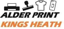 Alder Print Kings Heath