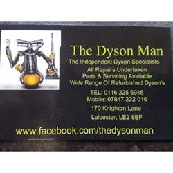 The Dyson Man