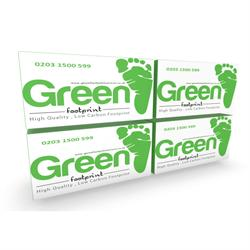 Greenfootprint Services Ltd