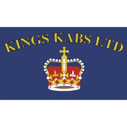 Kings Kabs