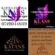 Klass / Katans