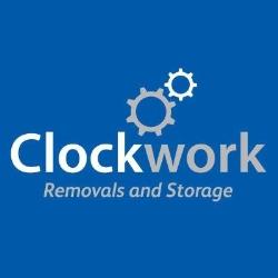 Clockwork Removals - Glasgow