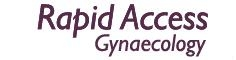 Rapid Access Gynaecology