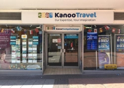 Kanoo Travel Birmingham