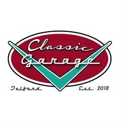 Classic Garage Telford Ltd