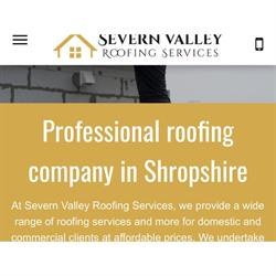 Severn Valley Roofing Services