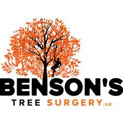 Bensons Tree Surgery Ltd