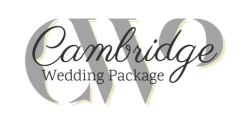 Cambridge wedding package