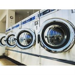 Laundry Hut