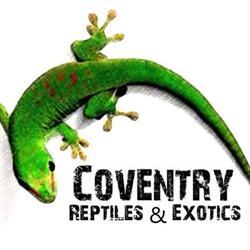 Coventry Reptiles & Exotics